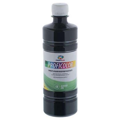 Краситель Profilux №13 450 мл цвет зеленая ель