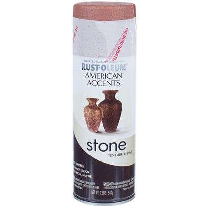 Краска аэрозольная природный камень керамогранит 0.34 кг цена