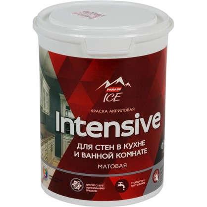 Краска для стен Parade DIY Intensive база A 0.9 л цена