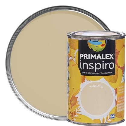 Краска Primalex Inspiro 1 л Карамель цена