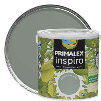 Краска Primalex Inspiro 25 л Американская мечта цена