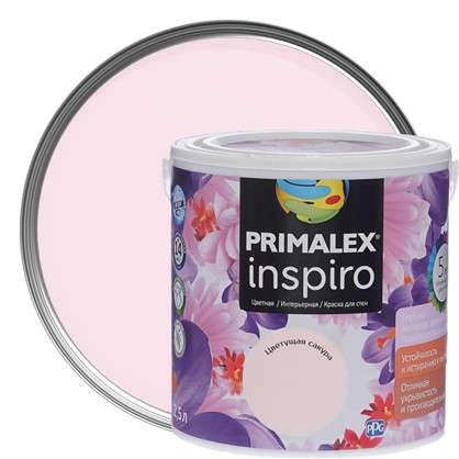 Краска Primalex Inspiro 25 л Цветущая сакура