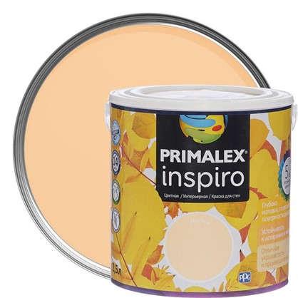 Краска Primalex Inspiro 25 л Лосось цена