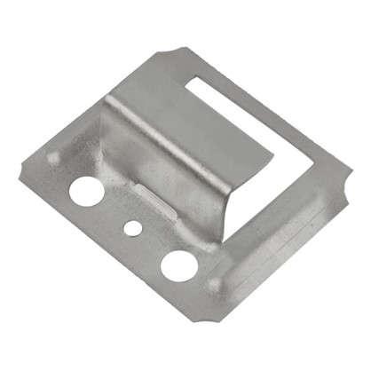 Крепеж для блок-хауса №8 с гвоздями 30х25 мм 50 шт.
