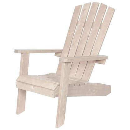 Кресло-лежак Астрид 61x77 см окрашенный цена