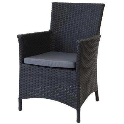 Кресло Марэ цвет чёрный цена