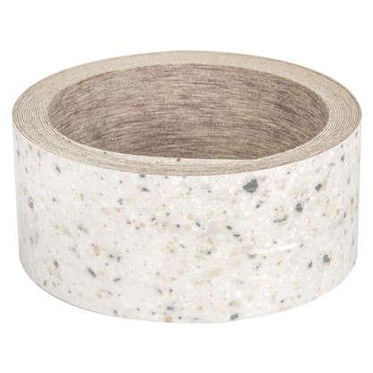 Кромка №131 без клея для плинтуса 305х3.2 см цвет камень цена