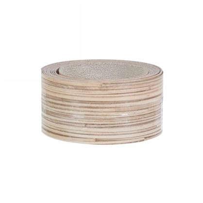 Кромка №134 с клеем для столешницы 305х4.5 см цвет тростник цена