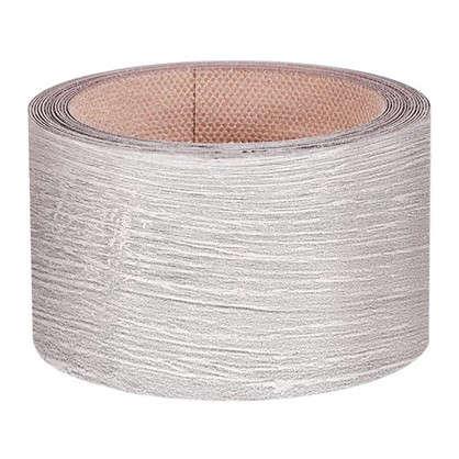 Кромка №3310 с клеем для столешницы 305х4.2 см цвет серый цена