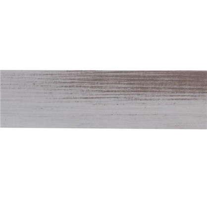 Кромка без клея для плинтуса 300х3.2 см цвет террадо
