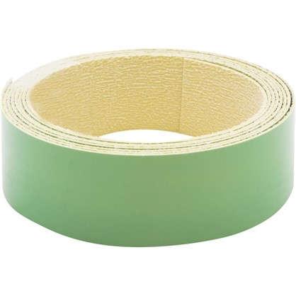 Кромка для столешницы Анна 300х4.3 см цвет зеленый цена