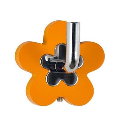 Крючок Fiore цвет оранжевый цена
