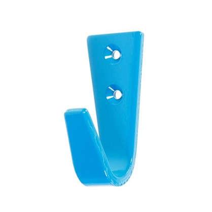 Крючок LHK186BU металл цвет синий цена