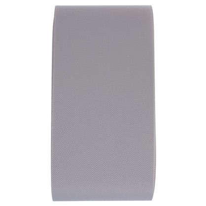 Ламели для вертикальных жалюзи Плайн 180 см цвет серый 5 шт. цена