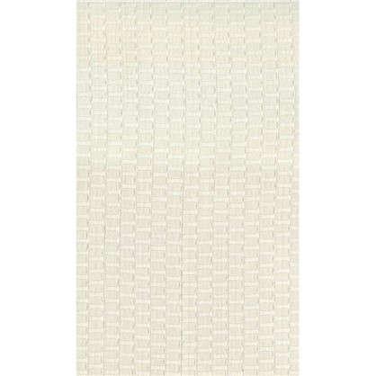 Ламели для вертикальных жалюзи Руан 180 см цвет белый 5 шт. цена