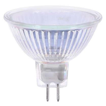 Лампа галогенная Эра GU5.3 50 Вт 12 В цена