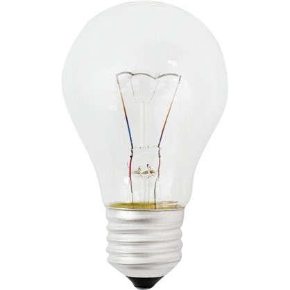 Лампа накаливания Bellight шар E27 60 Вт свет теплый белый цена