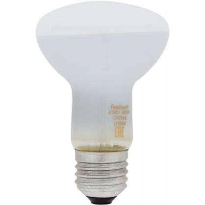 Лампа накаливания Radium Спот E27 60 Вт