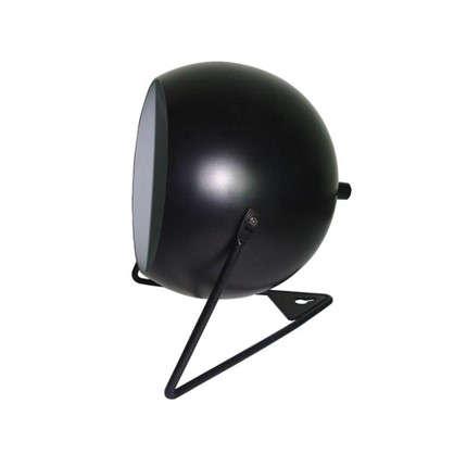 Лампа настольная Bari 1хЕ14х30 Вт цвет черный