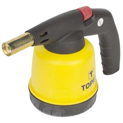 Лампа паяльная газовая картридж 190 г цена