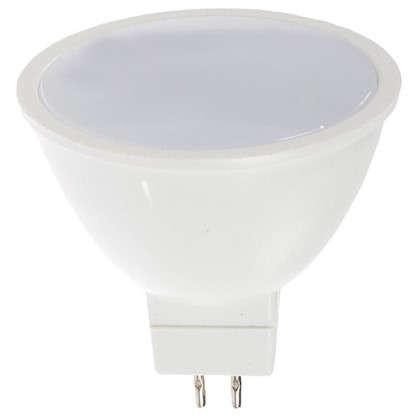 Светодиодная лампа Bellight MR16 GU5.3 4Вт 270 Лм свет холодный белый