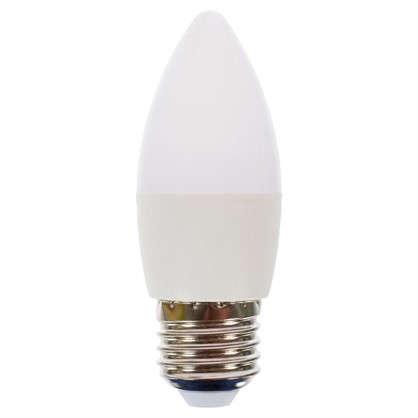 Светодиодная лампа Bellight Свеча E27 4 Вт 350 Лм свет теплый белый