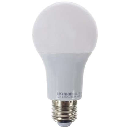 Светодиодная лампа диммируемая Lexman E27 11 Вт 1055Лм 2700К