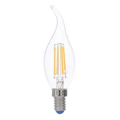 Светодиодная лампа филаментная Airdim E14 5 Вт 500 Лм свет теплый цена