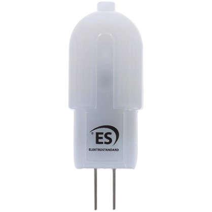 Светодиодная лампа G4 3 Вт 12 В 3300 К свет нейтральный цена