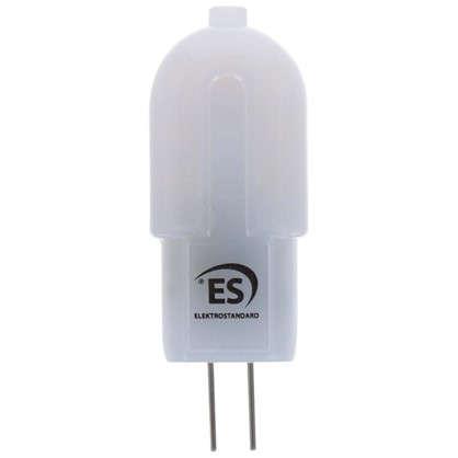 Светодиодная лампа G4 3 Вт 12 В 3300 К свет теплый цена