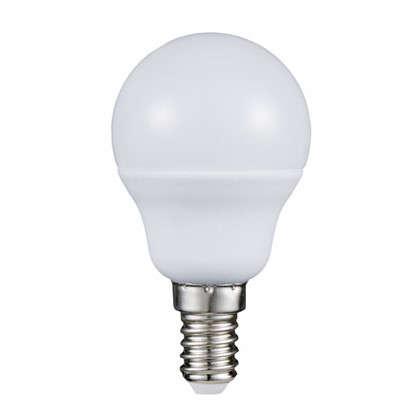 Светодиодная лампа Lexman E14 5 Вт 470 Лм 2700 K свет теплый белый цена