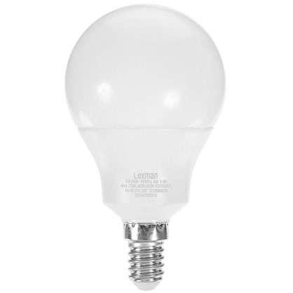 Светодиодная лампа Lexman Е14 55 Вт 470 Лм 2700 K/4000 K/6500 K свет регулируемый цена