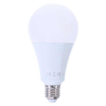 Светодиодная лампа Lexman E27 26 Вт 3450 Лм свет нейтральный цена