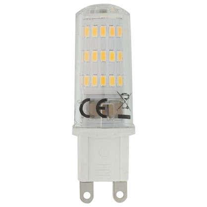 Светодиодная лампа Lexman G9 2.4 Вт 250 Лм свет теплый белый цена