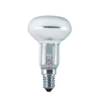 Лампа светодиодная Osram спот R50 40 Вт свет теплый белый цена