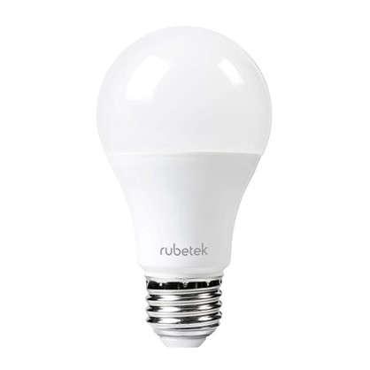 Лампа светодиодная RL-3101 с датчиком движения и освещенности цена