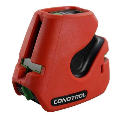 Лазерный нивелир Condtrol GreenX цена