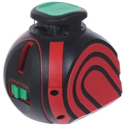 Лазерный нивелир Condtrol Unix 360 Green цена