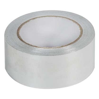 Лента алюминиевая Термо 50 мм х 40 м цена