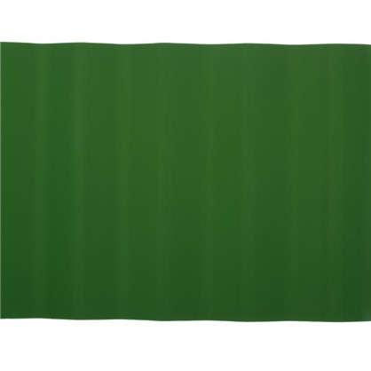 Лента бордюрная декоративная Гофра высота 20 см цвет  хаки цена