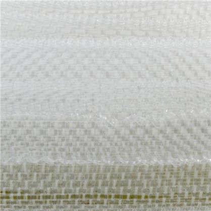 Лента для римских штор 17 мм цвет прозрачный