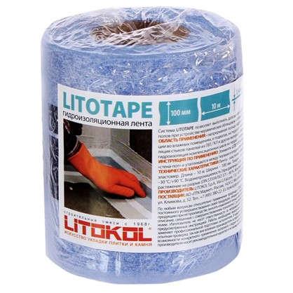 Лента-герметик Litotape цена