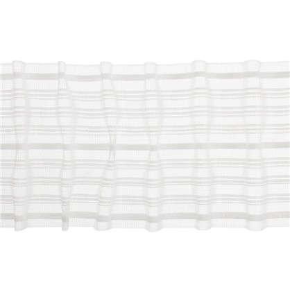 Шторная лента прозрачная 78 см цена
