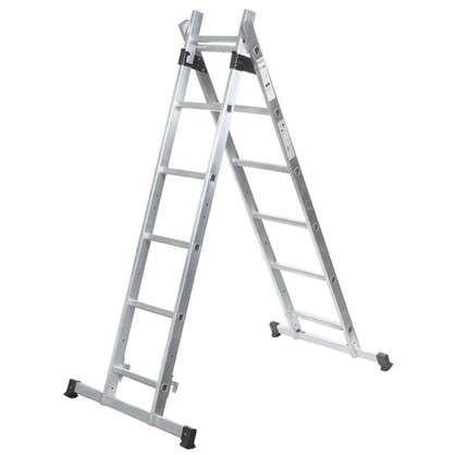Лестница-помост универсальная Kroft цена