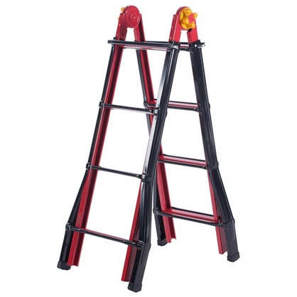 Лестница раздвижная двухсекционная Elkop B44 цена