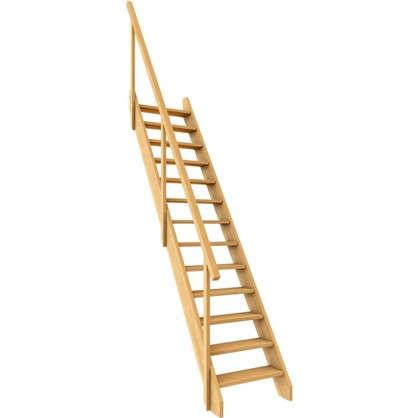 Лестница Стандарт ЛМ-02 цена