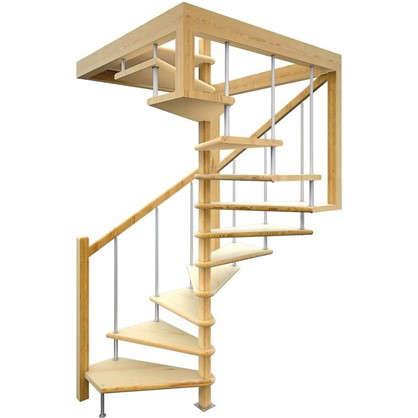 Лестница универсальная ЛЕС-10