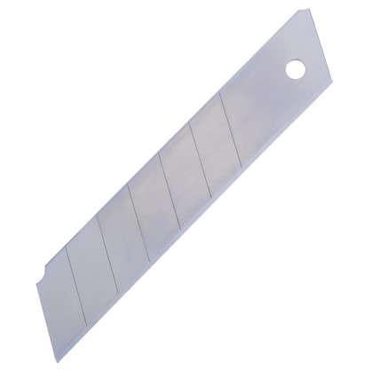 Лезвия для ножа 25 мм 10 шт. цена