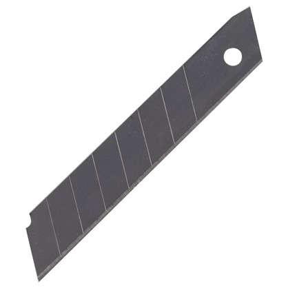 Лезвия для ножа Brigadier 9 мм 5 шт. цена