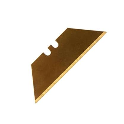 Лезвия для ножа трапециевидные Brigadier Extrema 19 мм 5 шт. цена